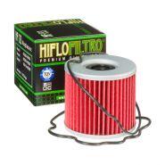 HIFLO FILTRO фильтр масляный HF133