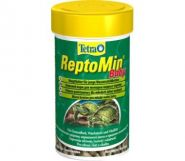 Tetra ReptoMin Baby корм для молодых водяных черепах (100 мл)
