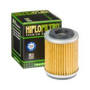 HIFLO FILTRO фильтр масляный HF143