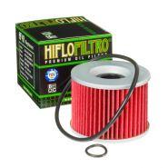 HIFLO FILTRO фильтр масляный HF401
