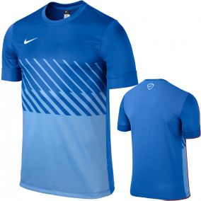 ФУТБОЛКА ДЛЯ ТРЕНИРОВОК NIKE COMP13 SS TRAINING TOP 2 519060-412
