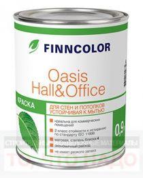 Краска OASIS HALL&OFFICE