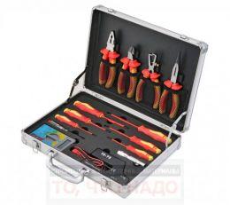 Набор диэлэктрических инструментов 14 предметов U-900