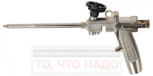 Пистолет ЗУБР МОНТАЖНИК д/пены