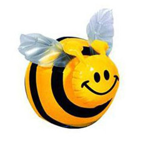 Детская надувная игрушка Пчела, 35 см