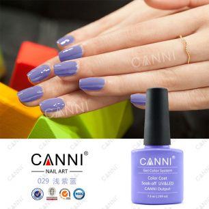 Гель-лак CANNI 029