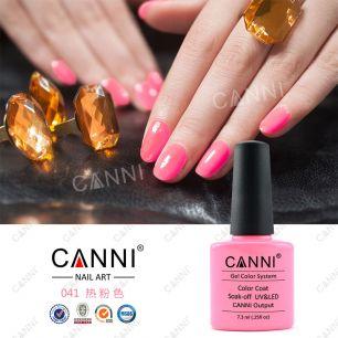 Гель-лак CANNI 041