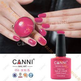 Гель-лак CANNI 056