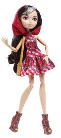 Кукла Чериз Худ (Cerise Hood), серия Волшебный пикник, EVER AFTER HIGH
