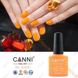 Гель-лак CANNI 091