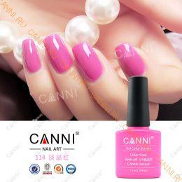 Гель-лак CANNI 114