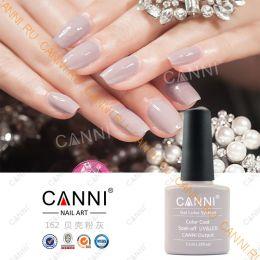 Гель-лак CANNI 162