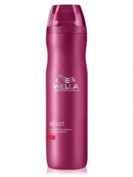 Wella Age Line Укрепляющий шампунь для ослабленных волос