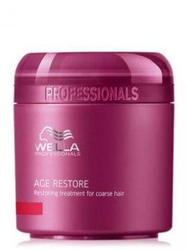 Wella Восстанав-щая маска для жестких волос