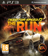 Игра Need For Speed Run (PS3)
