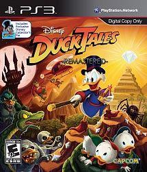 Игра Утиные Истории (PS3)