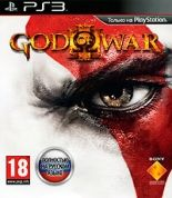 Игра God of War 3 (PS3)