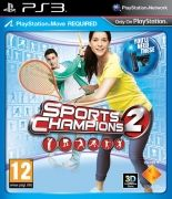 Игра Sport Champions 2 (PS3)
