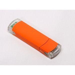 32GB USB-флэш накопитель Apexto U302 оранжевый OEM