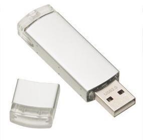 64GB USB-флэш накопитель Apexto U302 белый OEM