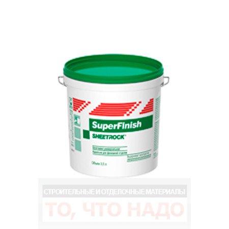 Шпаклевка SHEETROCK (Шитрок) 5,6 кг