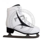 Фигурные коньки TZ 215B (06914) размер 38