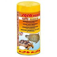 SERA Раффи Минерал корм для рептилий, черепах (250 мл)