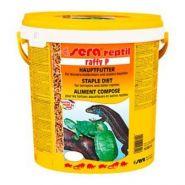 SERA Раффи Р Плавучие палочки для сухопутных, водяных черепах (10 л)