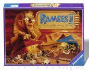 "Ravensburger. Настольная игра ""Рамзес II"""
