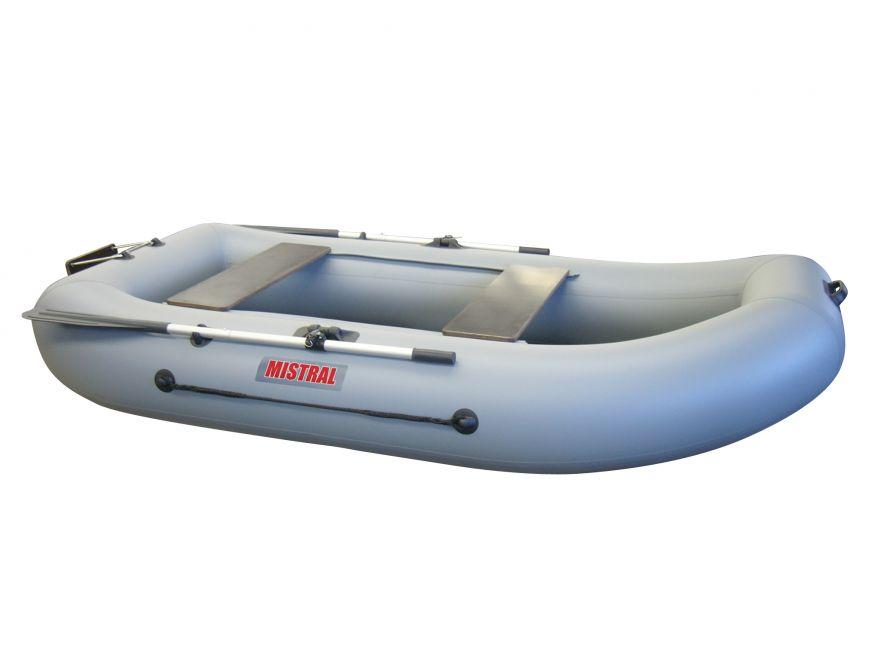 Гребная лодка ПВХ Мистраль MS-300