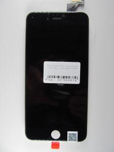 LCD (Дисплей) iPhone 6 Plus (в сборе с тачскрином) (black) Оригинал
