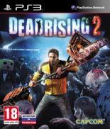 Игра Dead Rising 2 (PS3)