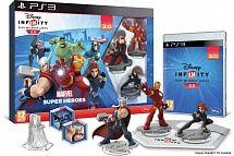 Disney Infinity 2.0 (PS3) Стартовый набор