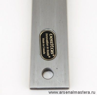 Линейка лекальная Veritas Steel Straight Edge 914 мм 05N62.03 М00011209