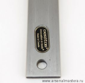 Линейка лекальная Veritas Steel Straight Edge 610 мм 05N62.01 М00008247