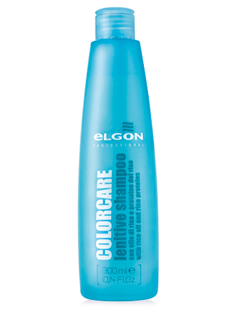 Elgon Colorcare Lenitive Shampoo Шампунь для чувствительной кожи