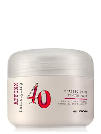 Elgon Elastic Paste Блестящий крем