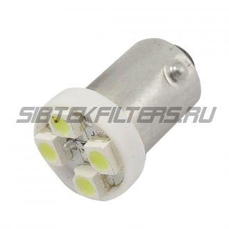 Лампа светодиодная Ba9s 4SMD