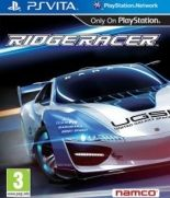 Игра Ridge Racer (PS VITA)