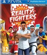Игра Reality Fighters (ps vita)