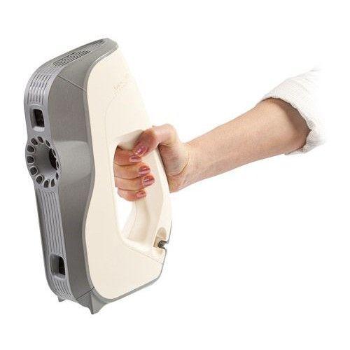 3D сканер Artec Eva (title)