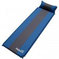 Коврик самонадувающийся Helios с подушкой HS-005P