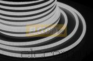 Гибкий неон светодиодный 360, постоянное свечение, БЕЛЫЙ, 220В, бухта 50м NEON-NIGHT