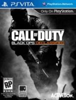 Игра Call of Duty Black Ops (PS VITA)