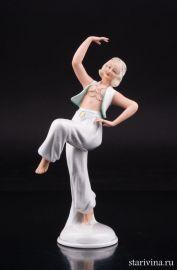 Восточная танцовщица, Schaubach, Германия, 1926-53 гг