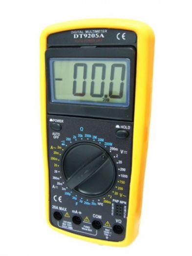 Мультиметр 9205A