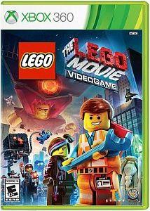 Игра Lego Movie Videogame (XBOX 360)