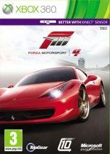 Игра Forza Motorsport 4 (XBOX 360)