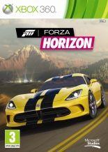 Игра Forza Horizon (XBOX 360)