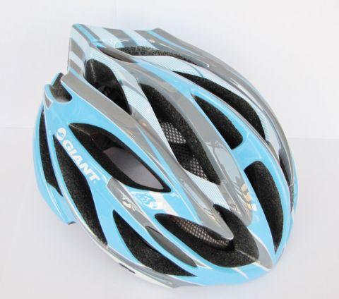 Шлем Giant с диодом